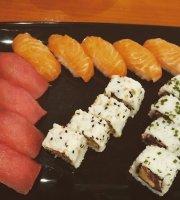 Okado sushi bar