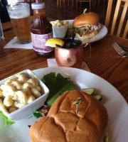 Cherrywood BBQ & Ale House