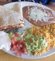 El Paso Mexican Taqueria