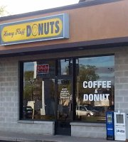 Honey Fluff Donuts