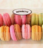 Cafe Antoinette