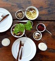 bio - comida saudavel