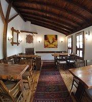 Asmali Konak Restaurant