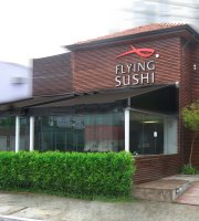 Flying Sushi Paraiso