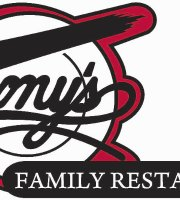 Tony's Family Restaurant