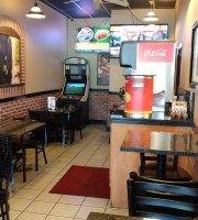 Simm's Pizzeria