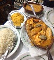 O Caranguejo Restaurante