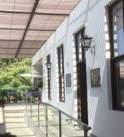 Cuexcomate Terraza Cafe