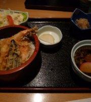 Japanese Restaurant Sushi-Dokoro Zenibako Oyama