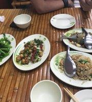 Qimei Laosan Penghu Seafood Restaurant