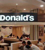 McDonald's Kurume Yume Town