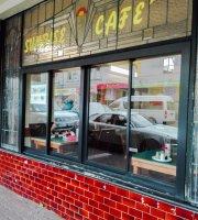 Sunrise HongKong Cafe