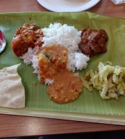 Santhiya's South Indian & Malaysian Restaurant