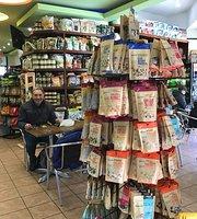 Ali Baba Organic Marketplace
