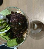 Nana's Green Tea Aeon Mall Kyoto Katsuragawa