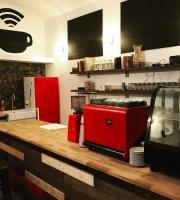 Kafe v Klidu