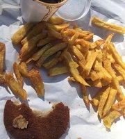 Arcade Fish & Chips