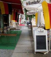 Gasthaus Alt Berlin