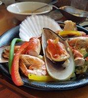 Seafoods Restaurant Mexico Iwaki Marine Tower