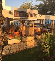 Churchills Tapas Bar