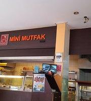 Mini Mutfak