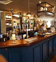 Marston's - The Sacred Orchard, Nantwich cw5 6ru
