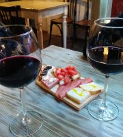 Wine Bear