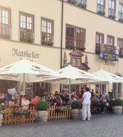 Ratskeller Brauerei und Traditionslokal