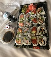 L Z Sushi