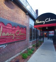 Nancy Chang Worcester Restaurant