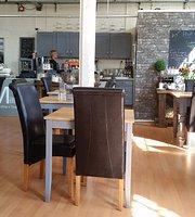 Millies Coffee Shop & Tea Rooms & Millies the Restaurant