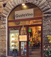 Ristorante Pizzeria Gustavino