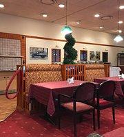 Hotel Druzhba Restaurant