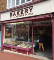 Moss Bakery - Artisan Bakers