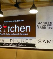 The Kitchen Pattaya