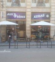 Aux 3 Freres Kebab