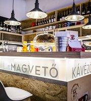 Magveto Cafe