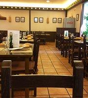 Restaurante La Parrica