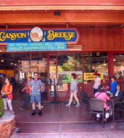 Canyon Breeze Restaurant