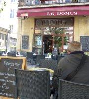 Brasserie Domus