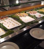 Hokkaido Chinese and Japanese Buffet
