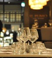 Il Pumo Lounge - Restaurant