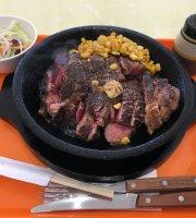 Texas King Steak Aeontsudanuma