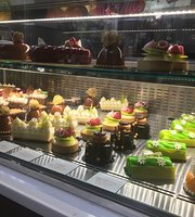 Bachour Bakery + Bistro