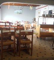 Restaurant Le Champ de Foire
