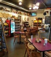 Rutabaga's Market & Cafe