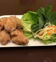 Gourmet D'Asie