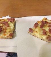 Fermo Pizza