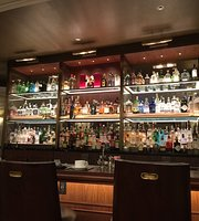 Gin Parlour Intercontinental New York