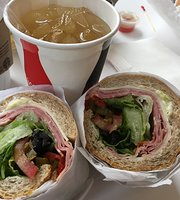The Sandwich Joint